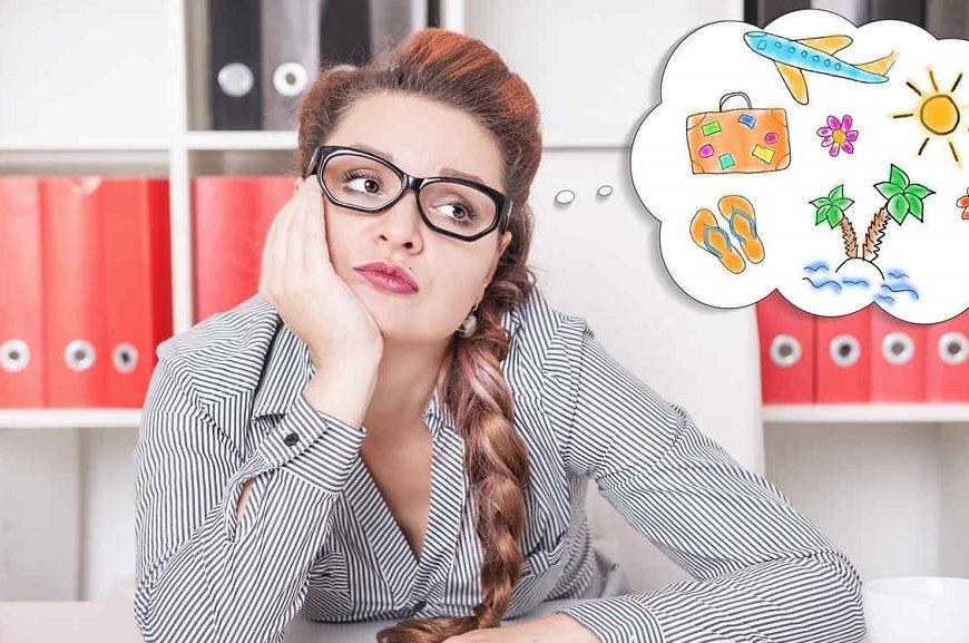 Síndrome postvacacional: ¿Cómo podemos superarlo?