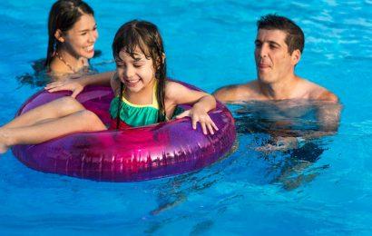 Consejos para que los niños puedan disfrutar de un baño seguro