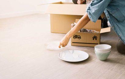 4 preguntas que debe hacerse antes de mudarse a una casa nueva