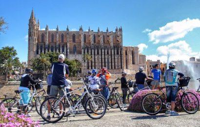Guía de Palma: descubriendo Palma sobre ruedas